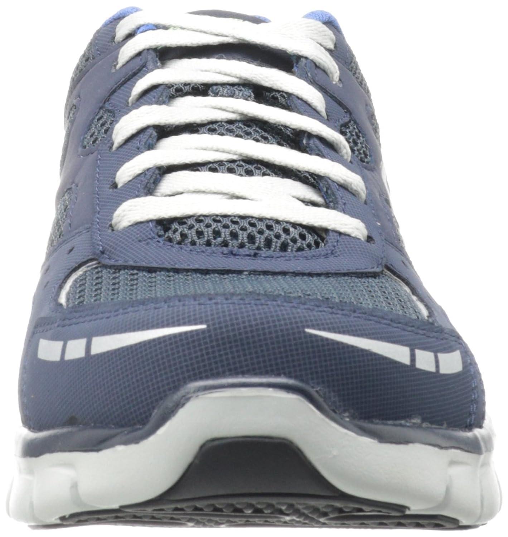 Memory Foam Sinergia Maschile Skechers Sopra Haul Sneaker ozDTgrL