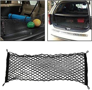 Kofferraum Netztasche Autositz Kofferraumnetz Kofferraum Netz Organizer für SUV