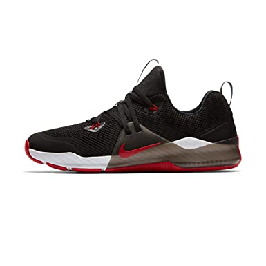 super popular d786e 73740 Nike Georgia Bulldogs Zoom Train Command College Shoes - Black AO4397-060  (11.5 M