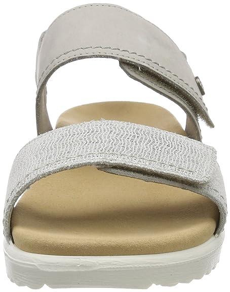 et Femme Chaussures Savona Legero Bout Sacs Ouvert wPqOTHXgx