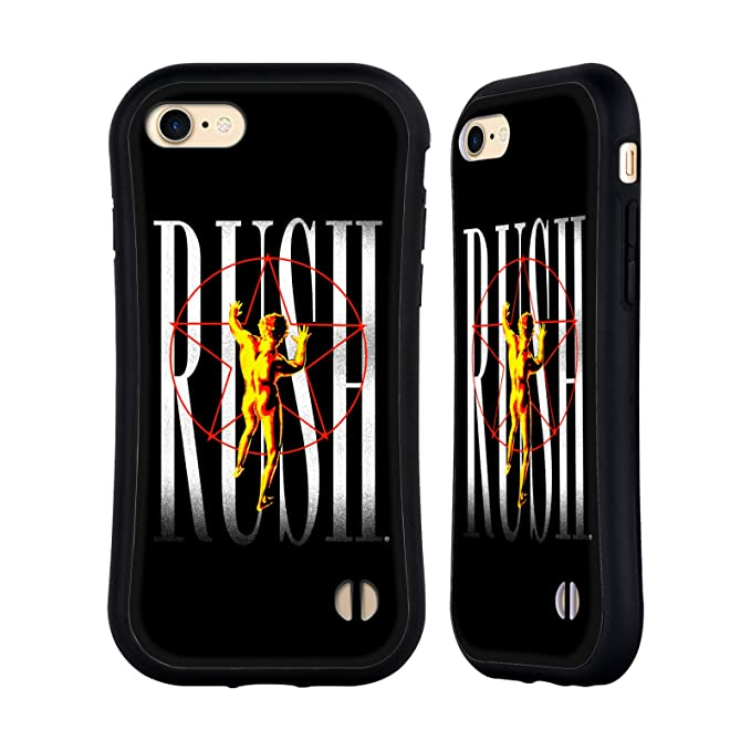 You Can t Rush Art iphone case