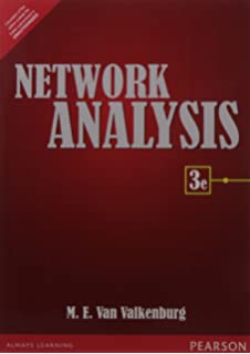 Buy engineering circuit analysis book online at low prices in india network analysis fandeluxe Gallery