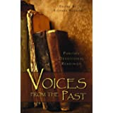 Voices From The Past - Puritan Devotional Readings