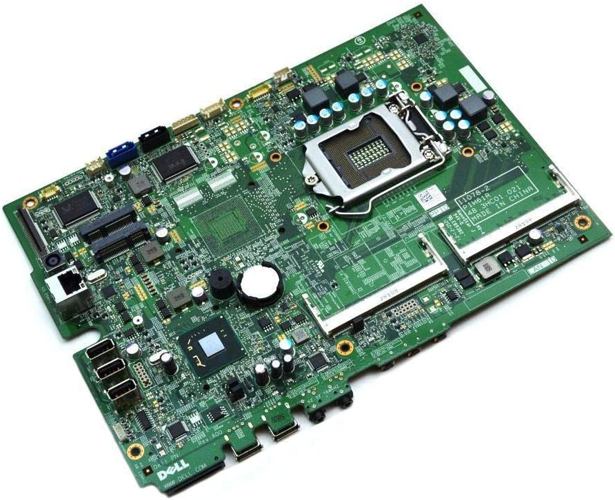 DELL YXG0N Dell Inspiron One 2020 AIO Intel Motherboard s1155, 11078-2, PIH
