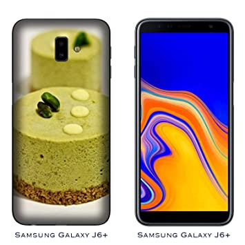 Funda Galaxy J6+ | J6 Plus (2018) Carcasa Samsung Galaxy J6+ ...