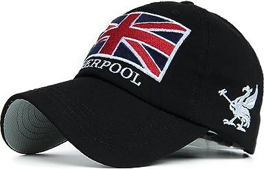 Men Unisex Adjustable United-States-Postal-Service-American-Flag-Distressed-red-Baseball Cap Cartoons Flat Hat