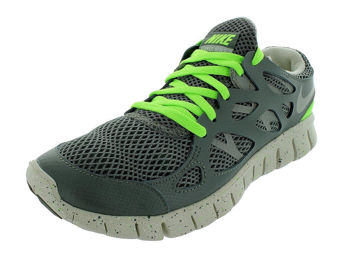 new product 36c3e 2095e Amazon.com   NIKE Free Run 2 EXT Womens Running Shoes 536746-009 Mercury  Grey 6 M US   Road Running