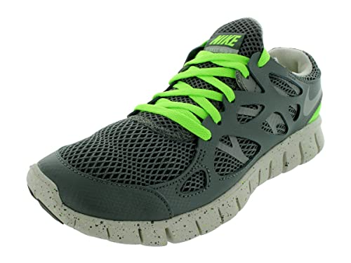 new product e30cc bcb1d NIKE Free Run 2 EXT Womens Running Shoes 536746-009 Mercury Grey 6 M US
