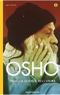 Yoga della comprensione interiore Oscar spiritualità: Amazon ...