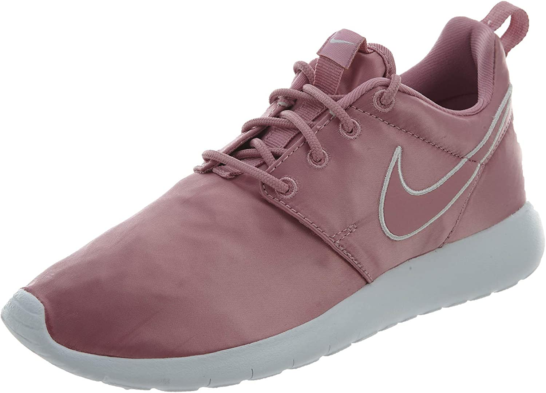 Nike Roshe One Big Kids' Shoes Elemental Pink/Elemental Pink 599729-618 (6 M US)
