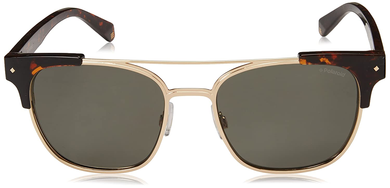 Polaroid 6039-S-X Gafas de Sol Unisex, Dark Havana, 54 mm Safilo de ... cb57726922