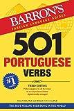501 Portuguese Verbs (501 Verb) (501 Series)