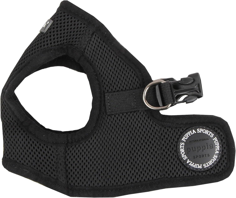 Platz 3 –Puppia Soft Vest Dog Harness