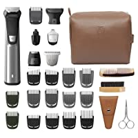 Deals on Philips Norelco Multi Groomer 29 Piece Mens Grooming Kit