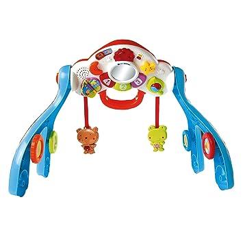 Vtech 80 156604 3 In 1 Spielbogen Amazon De Spielzeug