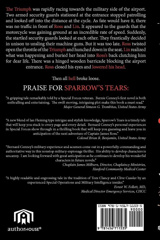 Download Sparrows Tears By Bernard Cenney