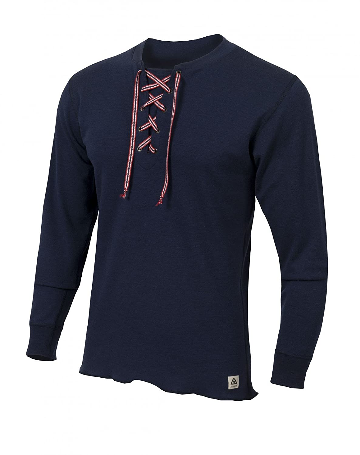 Aclima WarmWool Men's Shirt with Cord
