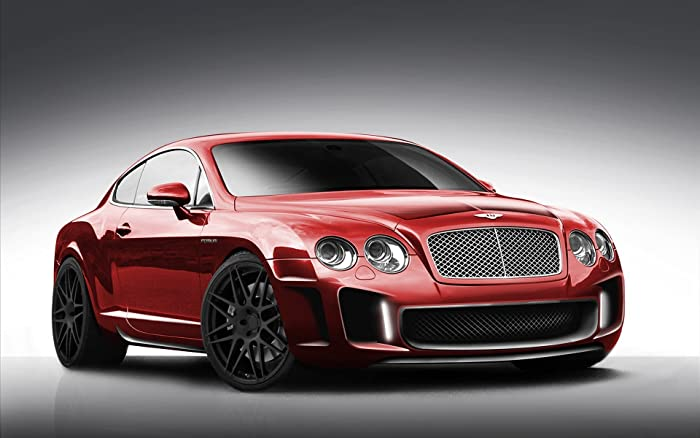 How much does a bentley cost