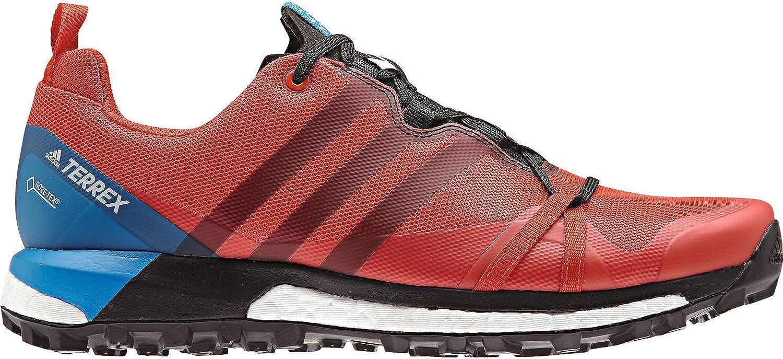 adidas Terrex Agravic GTX, Zapatillas de Trail Running para Hombre ...