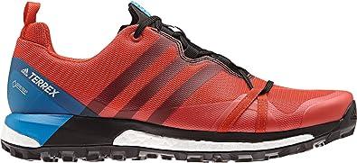 adidas Terrex Agravic GTX, Zapatillas de Trail Running para Hombre
