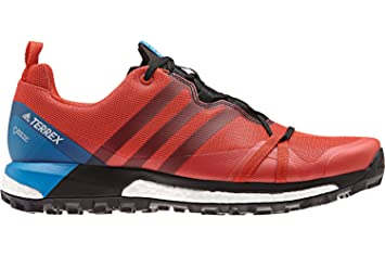 33a5f390bdf Adidas Terrex Agravic Gore-TEX Trail Running Shoes - AW18  Amazon.ca ...