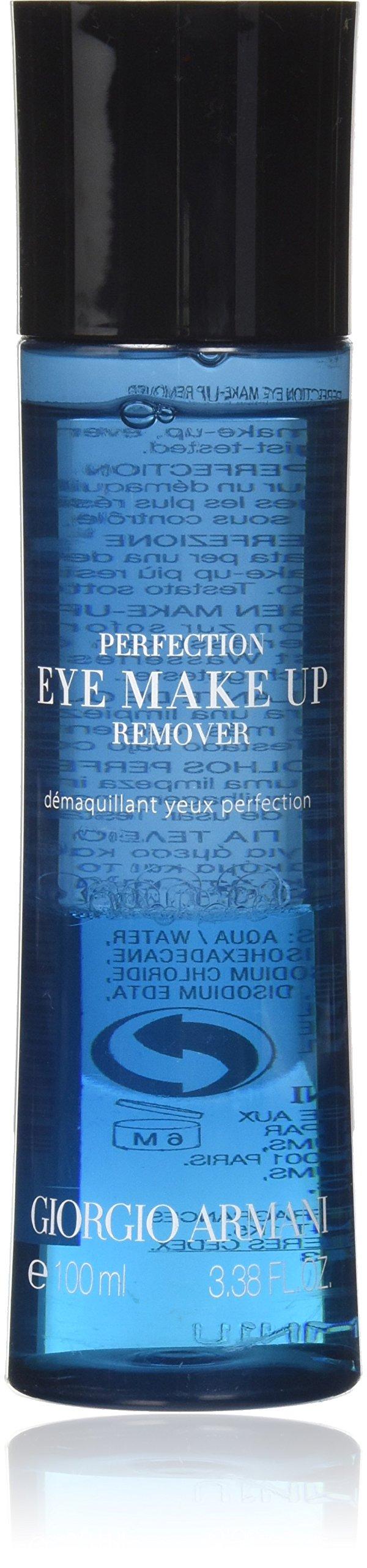 Giorgio Armani Perfection Eye Make-Up Remover, 3.38 Ounce