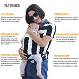 Baby Wrap Baby Sling Carrier Breathable Soft Cotton