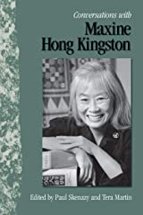 Conversations with Maxine Hong Kingston (Literary Conversations Series) Paperback