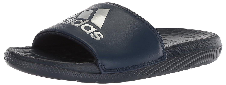 Adidas uomini voloomix slide sandalo b072fgmc37 7 d (m) uscollegiate
