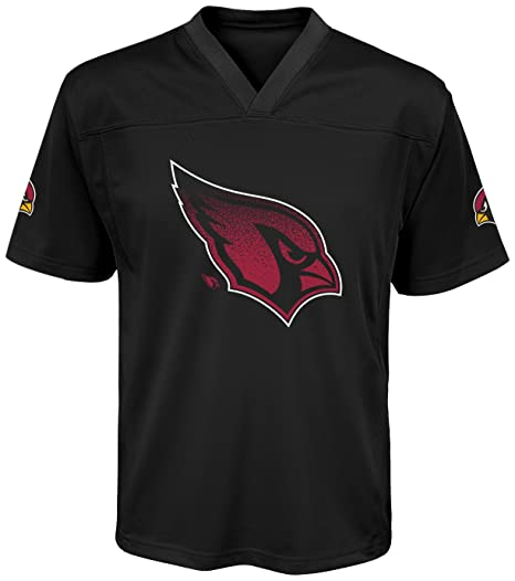 Outerstuff NFL Arizona Cardinals Youth Boys Color Rush Fashion Top 899d2d853