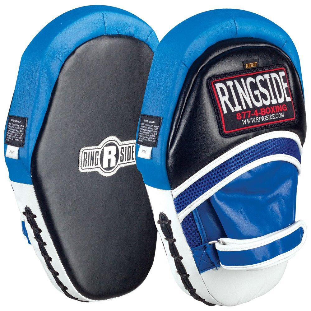 Ringside Strike Soft Strike Punch Boxing Punch Mitts Mitts B006CUEKYY, アンテナ工事のデジック:eb30e00b --- capela.dominiotemporario.com