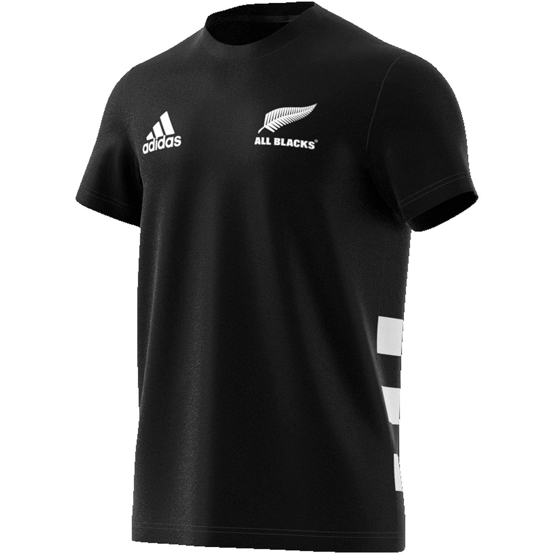 adidas AB Cott tee Hombre, Negro/Blanco, 3XL: Amazon.es: Deportes ...