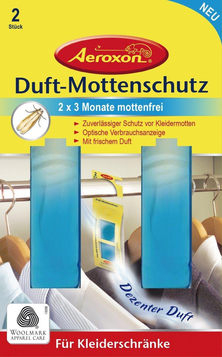 AEROXON DUFTMOTTENSCHUTZ Duft-Mottenschutz 20450