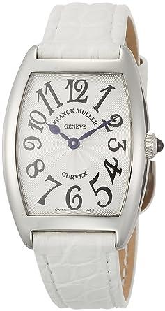 sports shoes 99e84 c0a80 Amazon   [フランクミュラー]FRANCK MULLER 腕時計 カーベックス ...