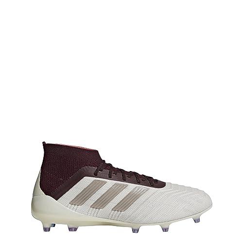 adidas Predator 18.1 FG W, Botas de fútbol para Mujer: Amazon.es: Zapatos y complementos