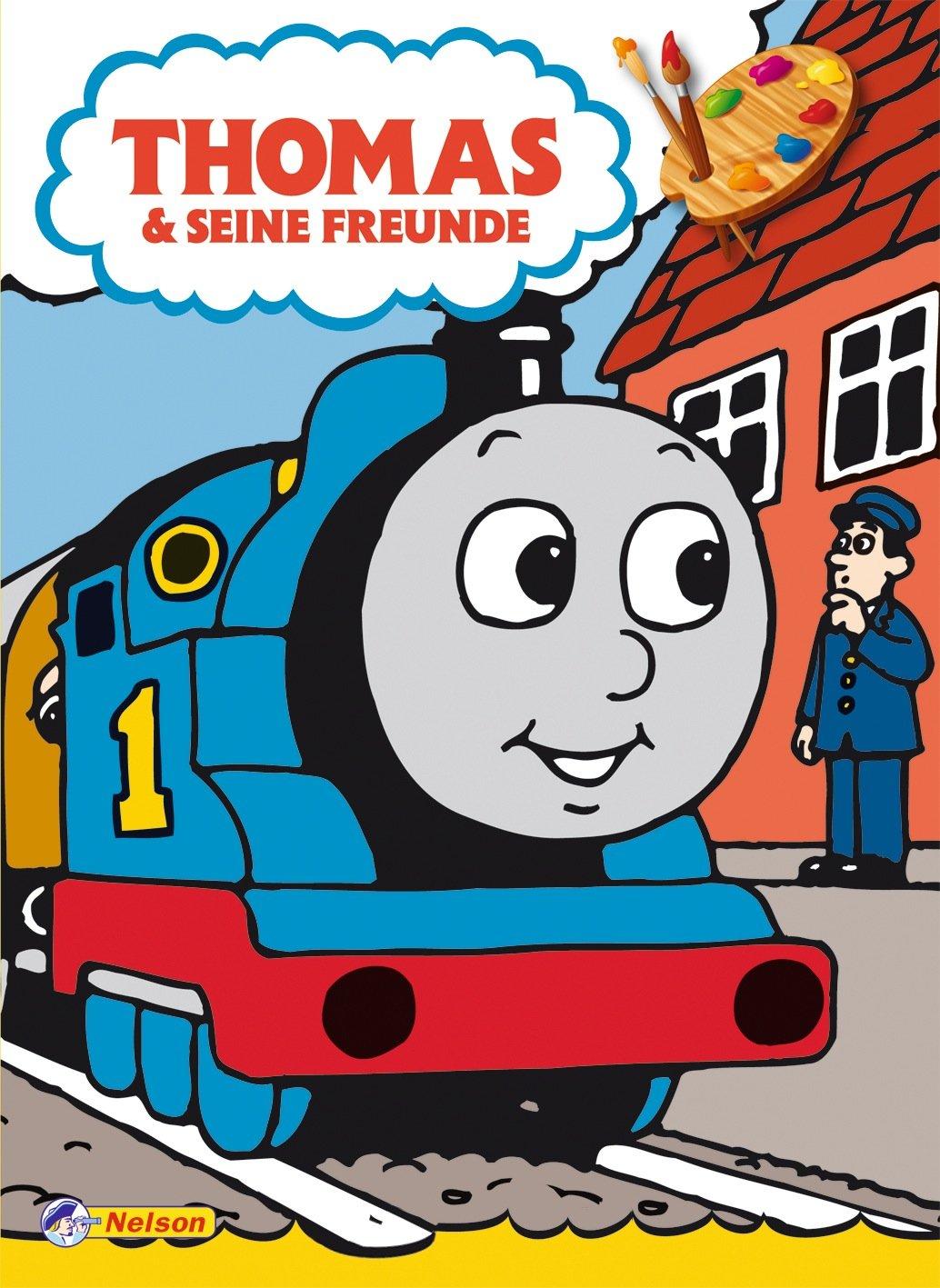 Fantastisch Thomas Und Freunde Malvorlagen Percy Galerie ...