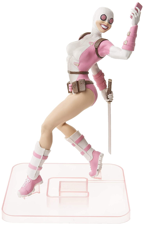 Diamond Select Toys Marvel Gallery Gwenpool PVC Figure DCME7 DEC162562