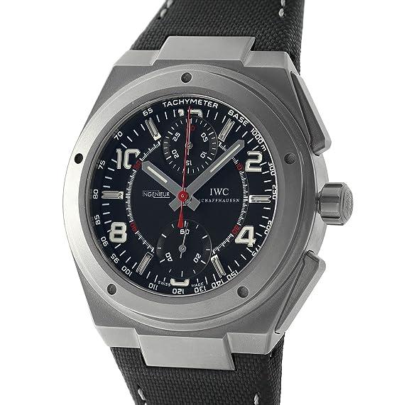 IWC Ingenieur IW3725-04 - Reloj automático para Hombre (Certificado de prepropiedad)