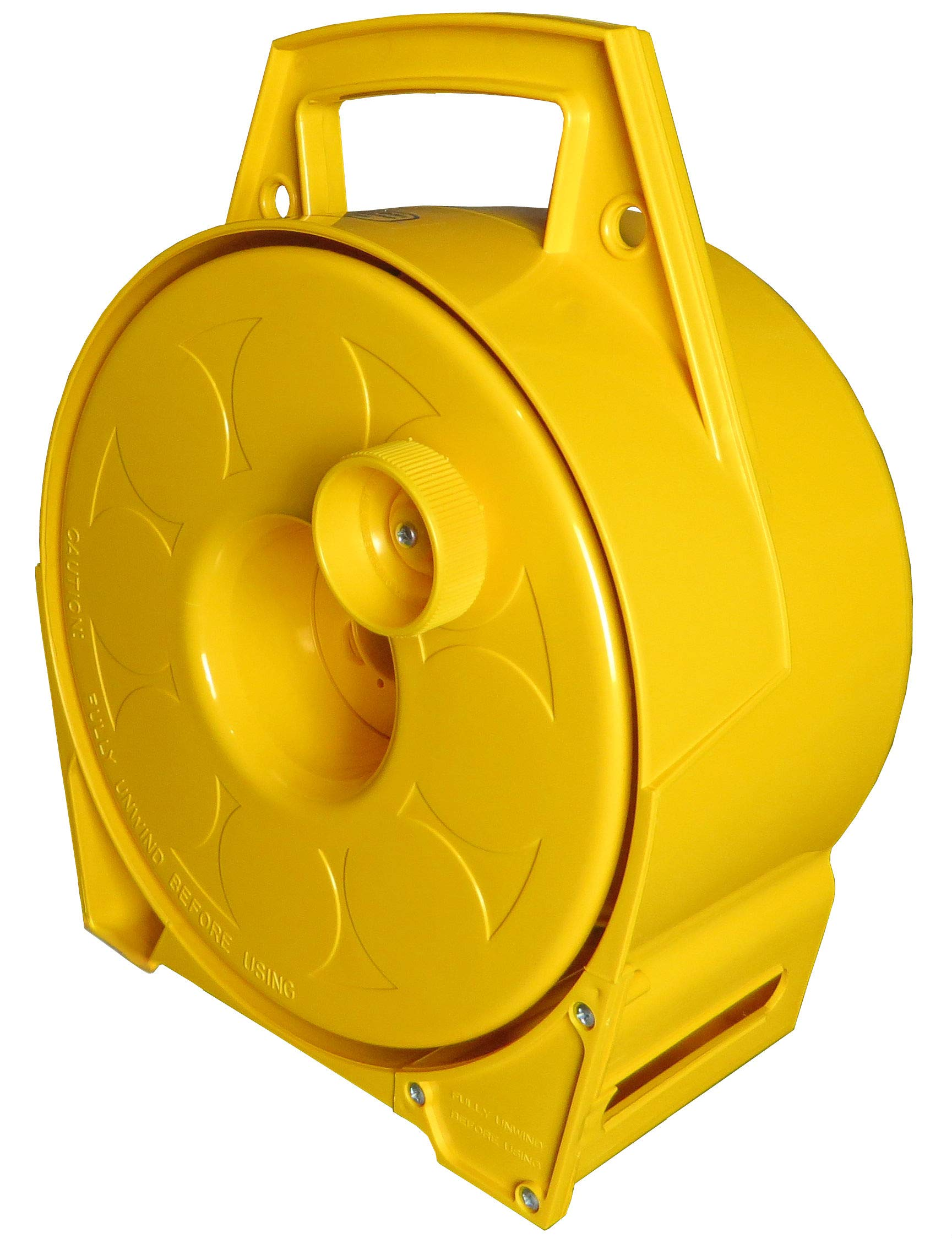 The Original Sidewinder Reel SW-II, Cord Reel, Holds up to 125 ft. of Cord