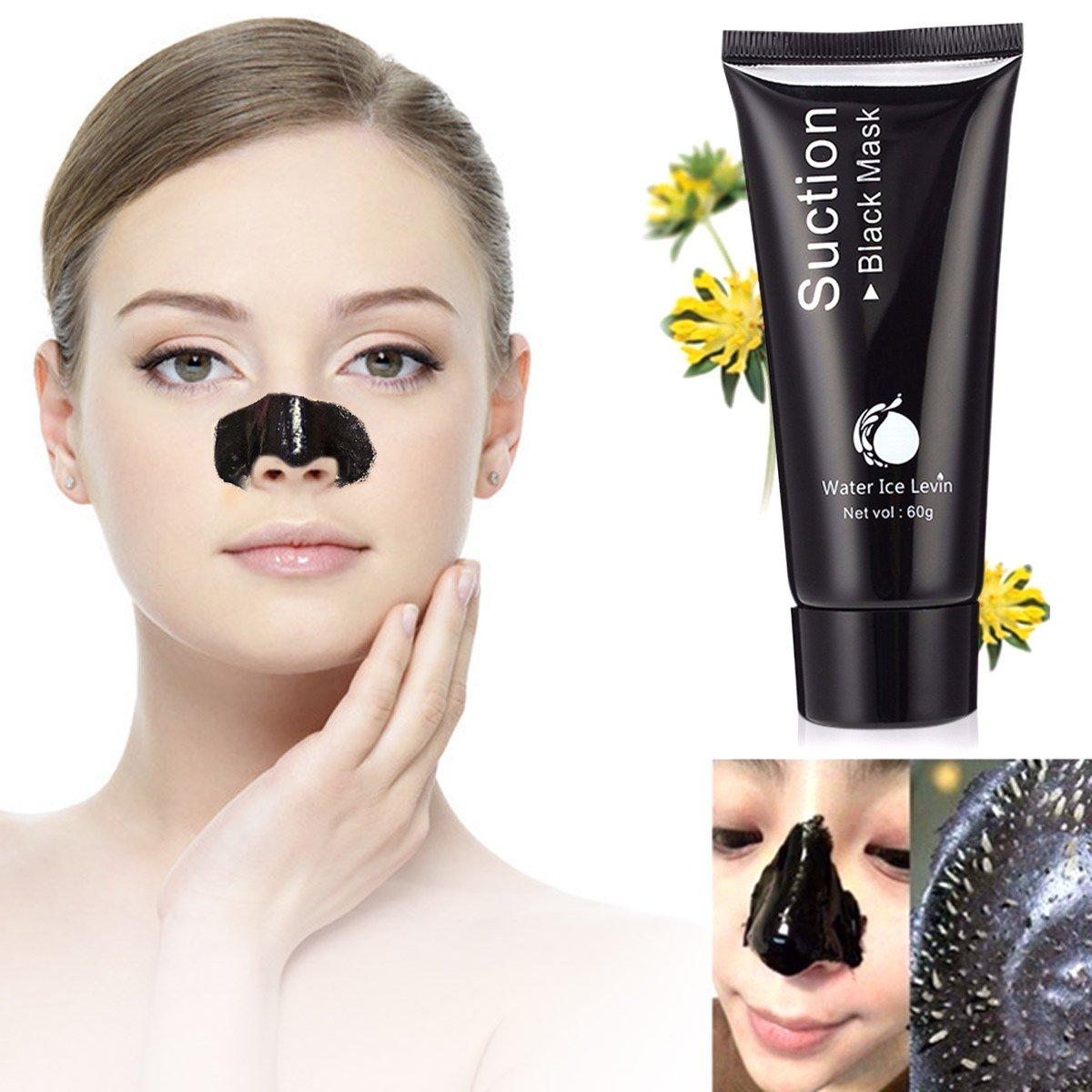 LuckyFine Blackheads y Acné Peel-off Máscara por solo 6,99€