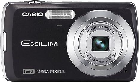 Casio EXILIM EX-Z35 Cámara compacta 12,1 MP 1/2.3