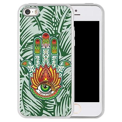 Amazon.com: Símbolo de la Paz teléfono Carcasa para iPhone ...