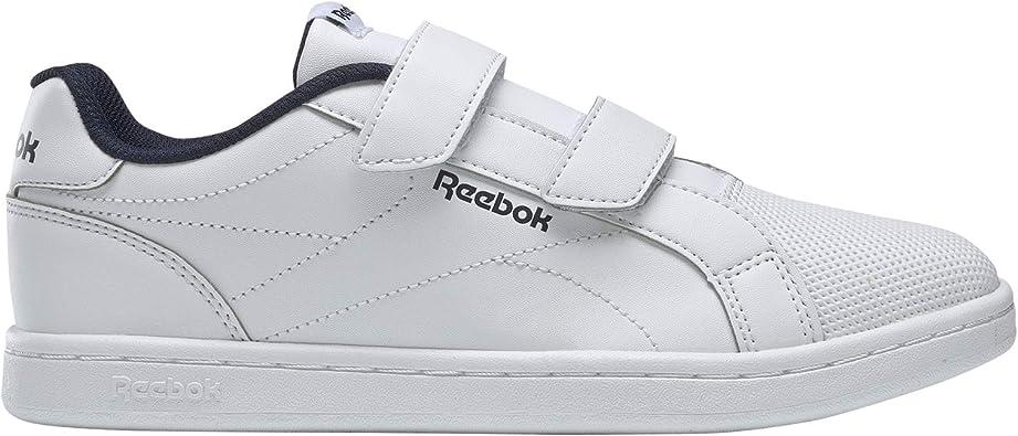 Reebok RBK Royal Comp CLN 2v, Chaussures de Tennis garçon
