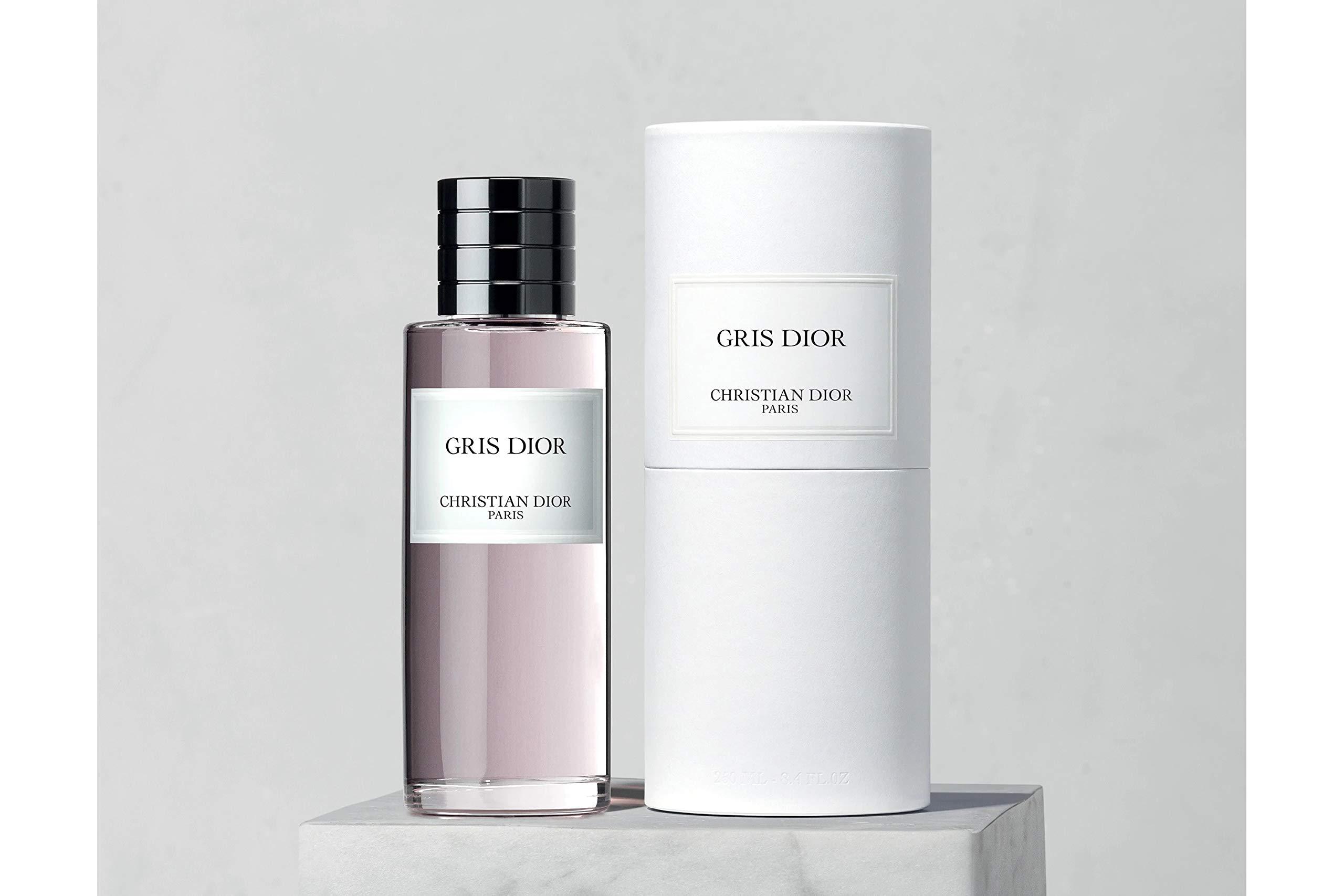 GRIS DIOR (GRIS MONTAIGNE) by CHRISTIAN DIOR 8.5oz/250ml