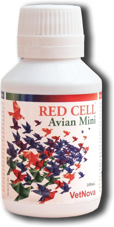 Vetnova VN-FAR-0115 Red Cell Avian Mini - 100 ml