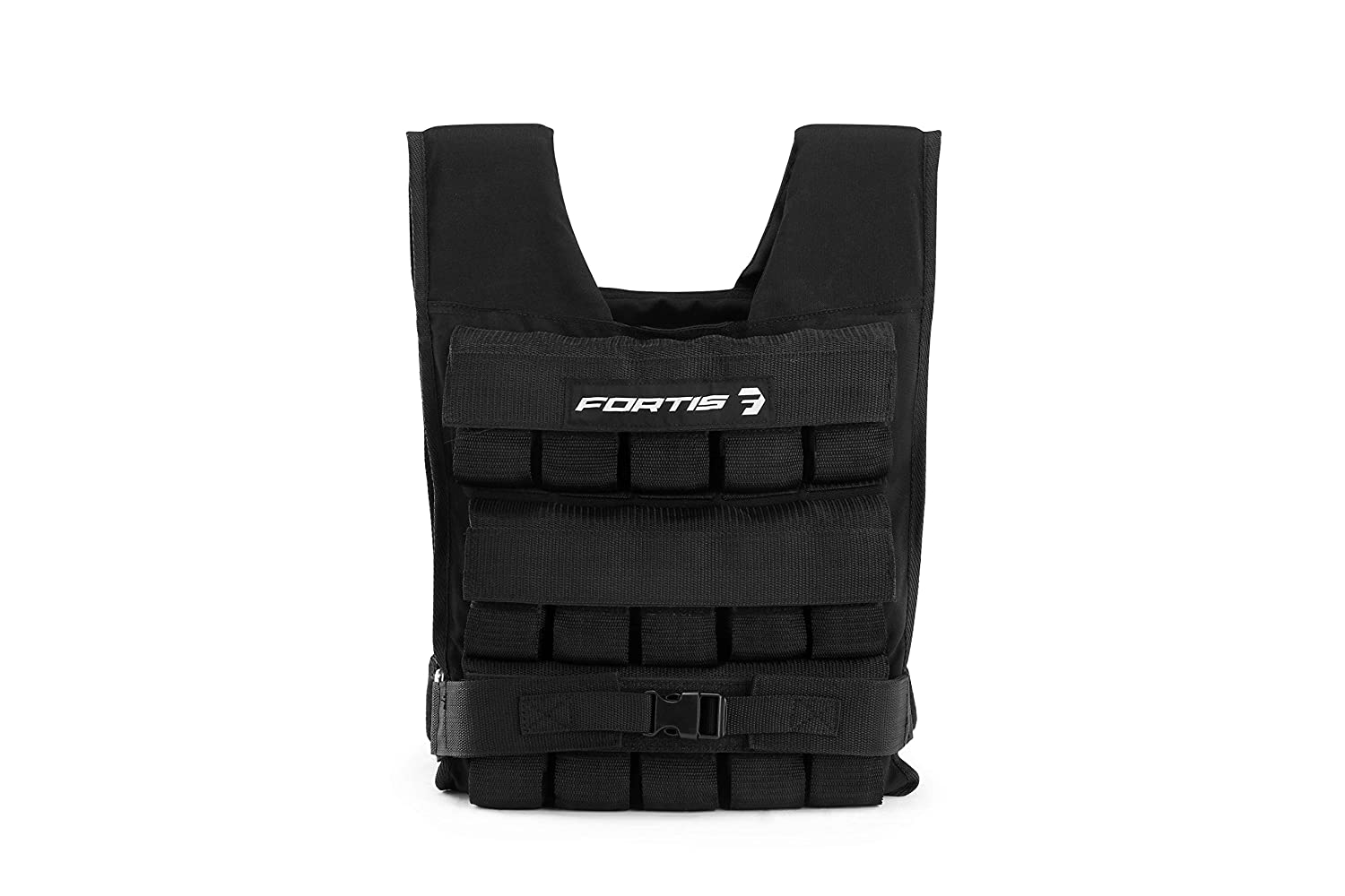 fortis weight vest 30kg amazon com au sports fitness outdoors