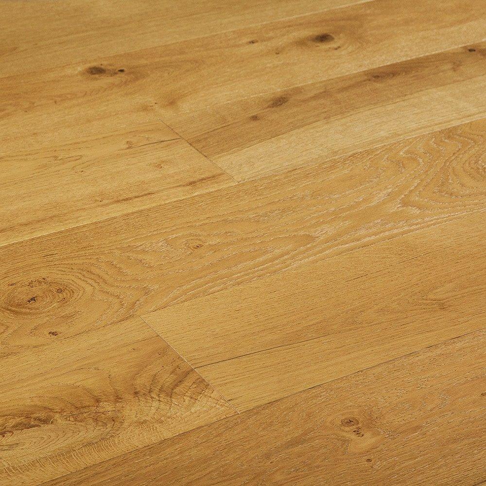 Jasper Engineered Hardwood Sample Baltic Oak Collection Rustic Nature
