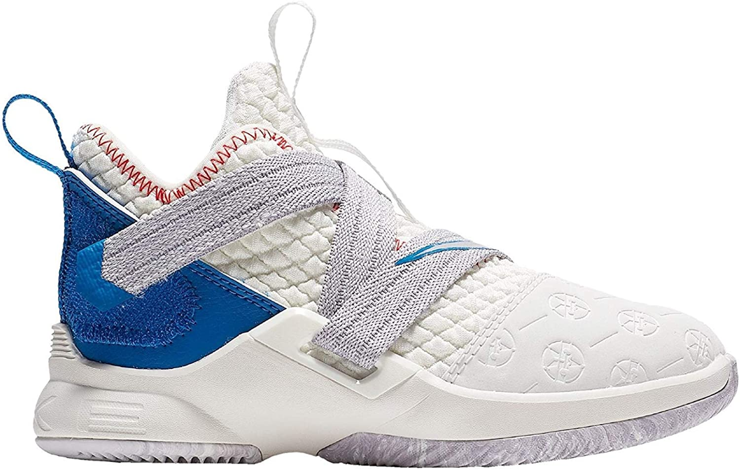 Amazon.com: Nike Lebron Soldier XII (ps