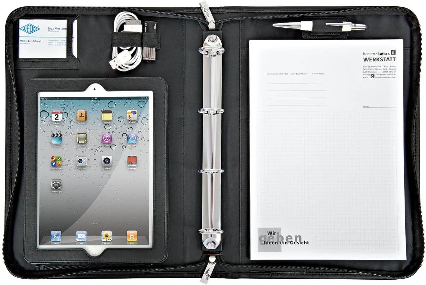 Wedo Elegance 584911 - Funda organizadora para Apple iPad ...