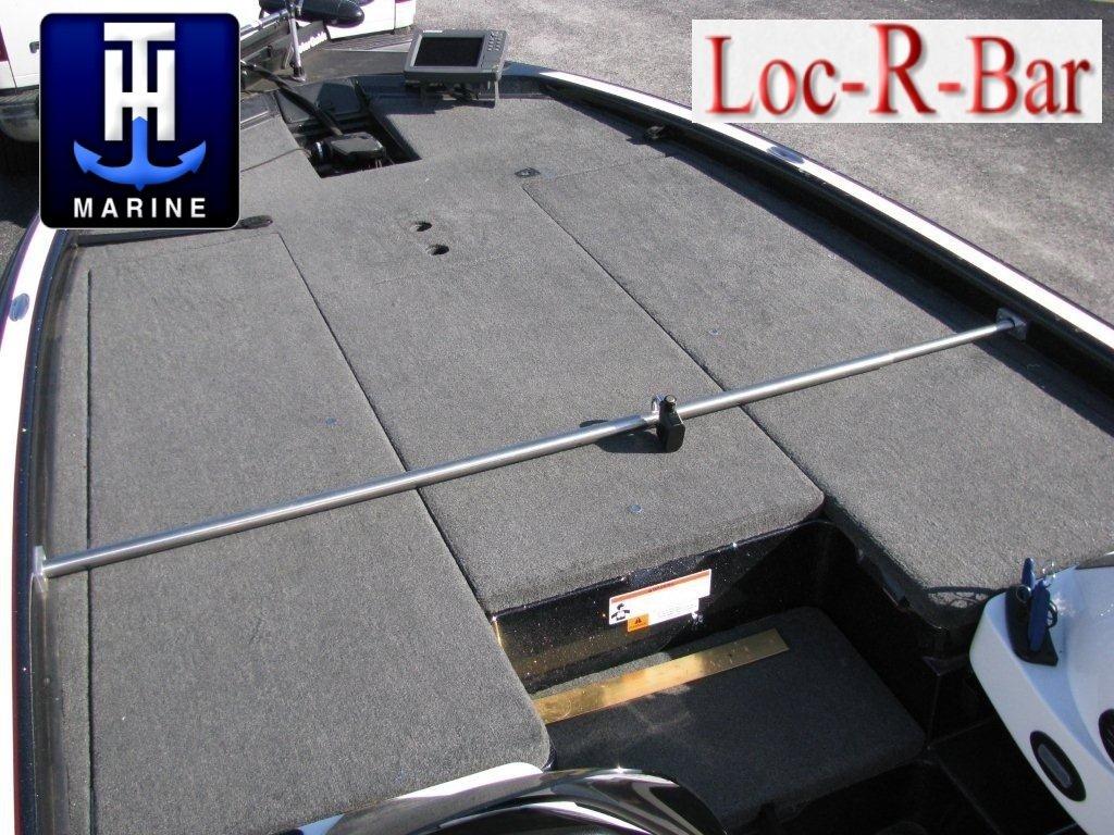 Loc-R-Bar Alarm System - T-H Marine Supply